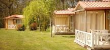 Vakantiepark I Girasoli - Lucignano, Italië