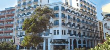 The Waterfront **** Sliema