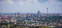 Zuid-Afrika: Johannesburg