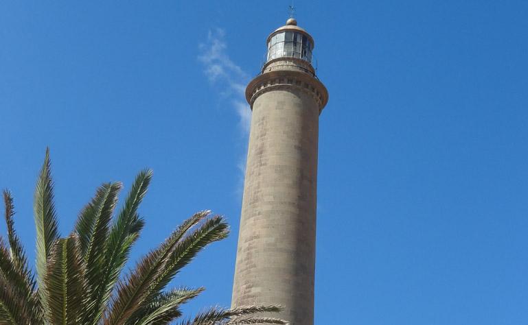 769 x 474 Playa Maspalomas Faro