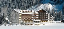Hotel Weisseespitze - Kaunertal, Oostenrijk
