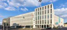 Aparthotel Adagio - Keulen, Duitsland