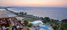 Amathus Beach Hotel**** Rhodos