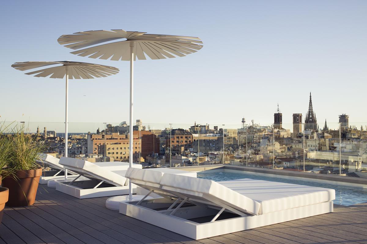 Barcelona HOTEL Yurbban