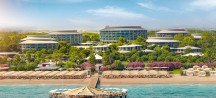 Calista Luxury Resort***** Belek