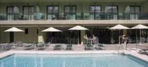 Hotel Florida Spa **** Costa del Sol