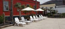 Vakantiehuis Casa Del Mar - Santa Brigida