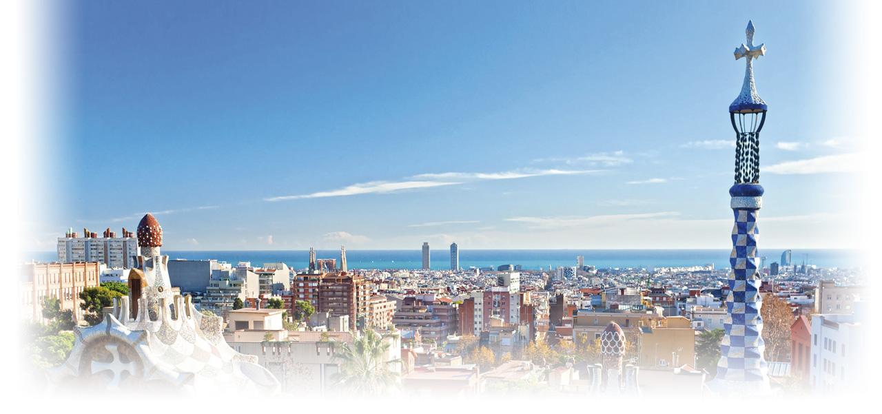 Wetravel2 Barcelona