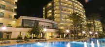Radisson Blu Resort & Spa Golden Sands**** Mellieha