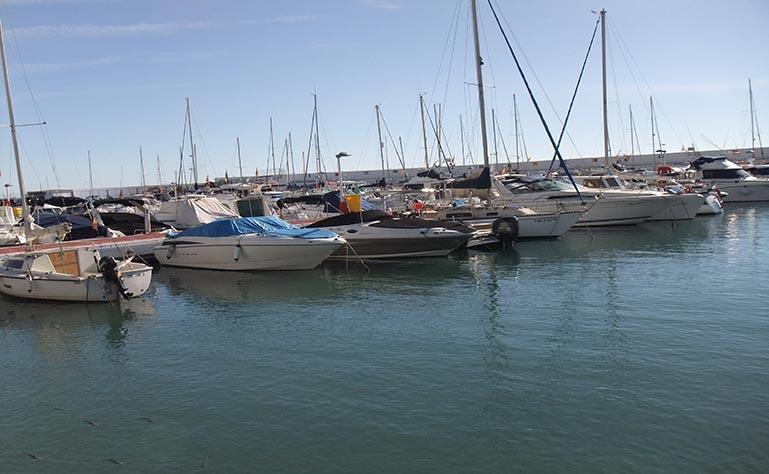 Marbella haven slider