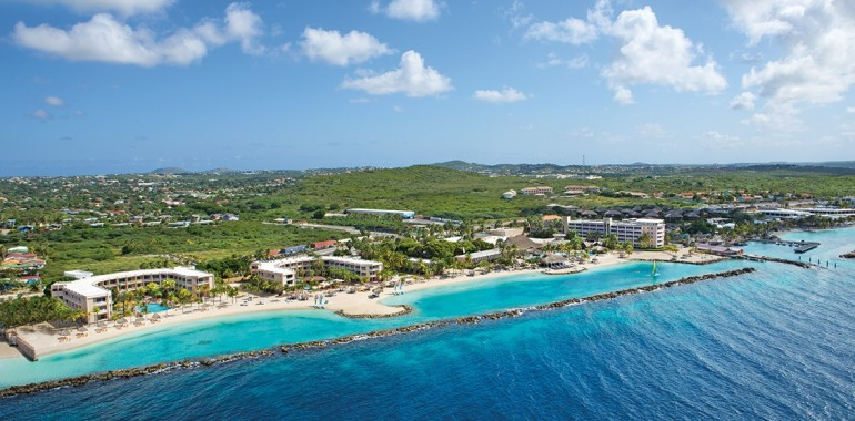 P 39 Curaçao Sunscape Resort