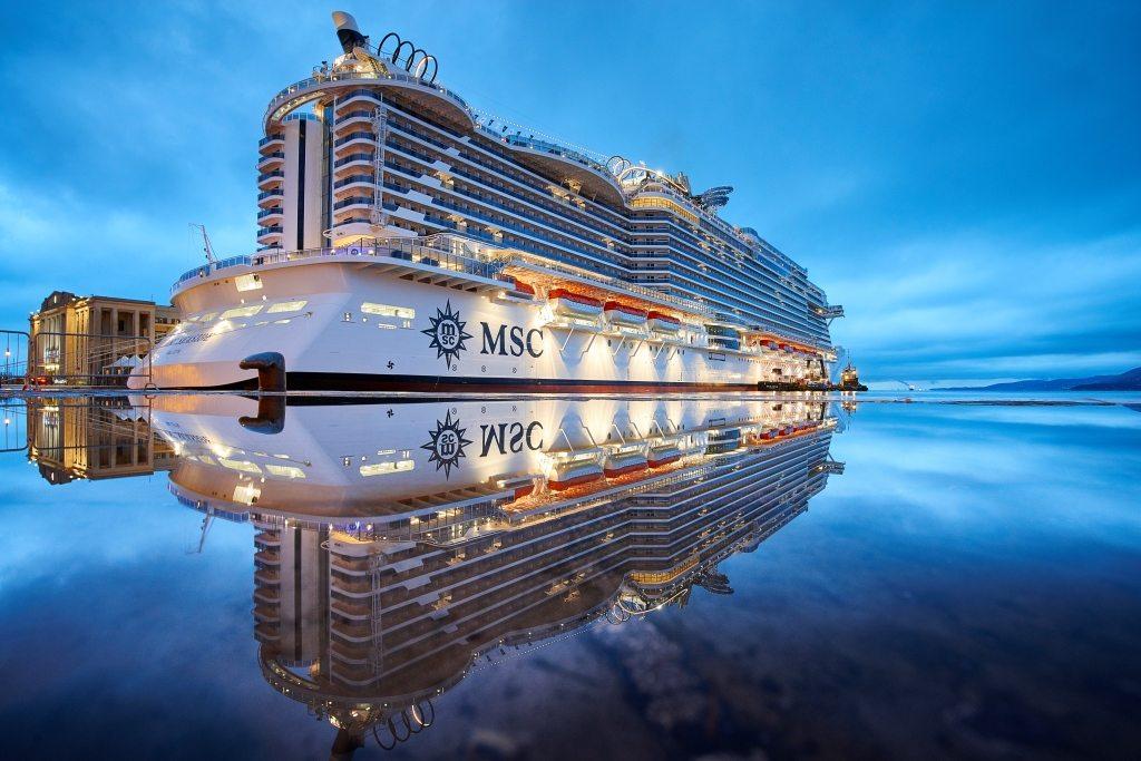 P11 Cruises