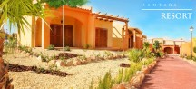Groepsreis Santara Resort