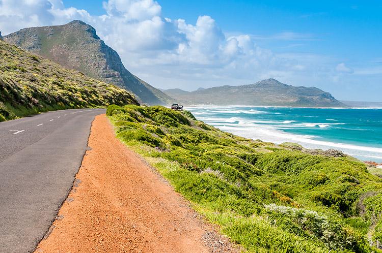 P17 Zuid-Afrika 5-daagse Tuinroute