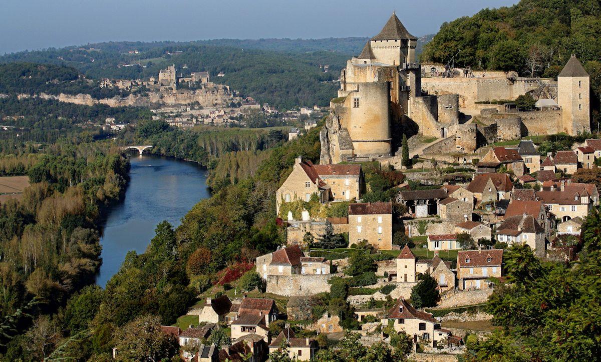 P19 Dordogne