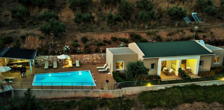 P36 Griekenland Aksos Suites 2