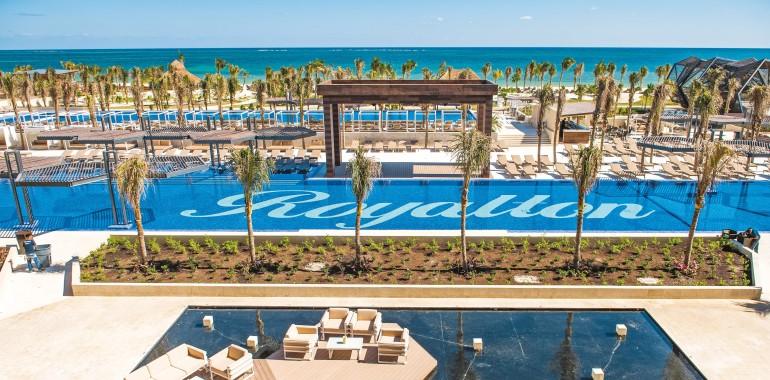P40 Royalton Riviera Cancun