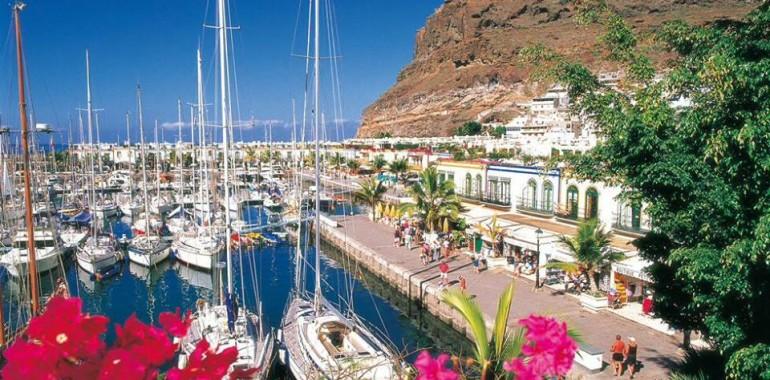 P5 Gran Canaria