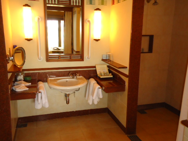 SWEETWATERS TENTED CAMP - MORANI WING (5)