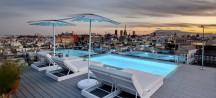 Yurbban Trafalgar Hotel*** Barcelona