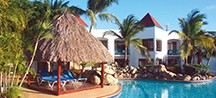 The Mill Resort & Suites*** Palm Beach, Aruba