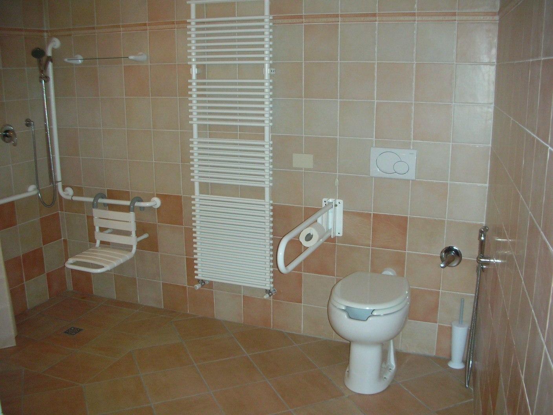 badkamer gehandicapten