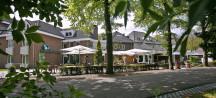 Boshotel Vlodrop - Limburg, Nederland