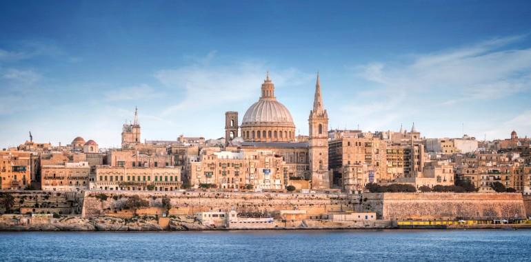 cover Malta