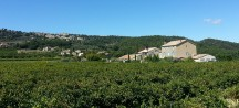 Domain du Crestet - Provence, Frankrijk