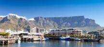 Zuid-Afrika: 12-daagse rondreis Kruger & Kaapstad