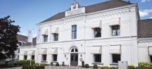 Hotel Merlinde**** - Breda, Nederland