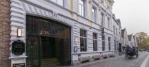 Hotel Academie **** - Brugge