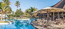 Amani Tiwi Beach Resort **** - Tiwi Beach