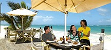 Diani Reef Beach Resort & Spa***** - Diani Beach