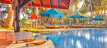 Sarova Whitesands**** Bamburi Beach, Kenia