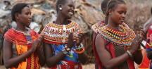 Kenia: 10 dagen safari