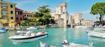 Hotel Conca d'Oro - Gardameer, Italië