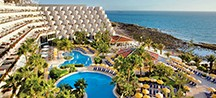 Sensimar Arona Gran Hotel & Spa****  Los Cristianos