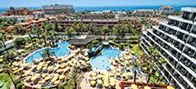 Spring Bitacora Hotel****  Playa de las Americas