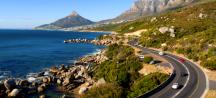Zuid-Afrika: 5-daagse rondreis Tuinroute