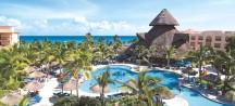 Sandos Playacar Beach Resort & spa***** Playa del Carmen, Mexico