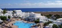 Hotel Lanzarote Village**** Puerto del Carmen