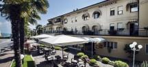 Hotel Conca d'Oro*** - Gardameer, Italië