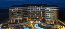 Aska Lara Resort & Spa ***** Lara