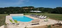 B&P Sigeac - Dordogne, Frankrijk