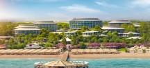 Calista Luxury Resort***** Belek