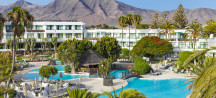 H10 Lanzarote Princess*** Playa Blanca