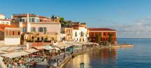 Kreta, Eria Resort