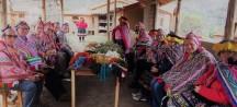 Peru, het land van de Inca's
