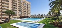 Aparthotel Pyr Fuengirola*** Costa del Sol